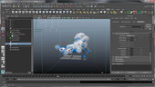 Introduction to Maya Fluid Effects Vol. 2