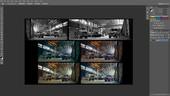 Photo Collage Prototyping