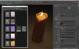 Maya Viewport 2.0 and Shader FX