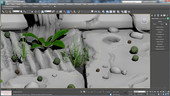 Creating Believable 3D Environments