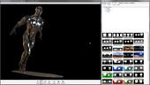 3D Character Design