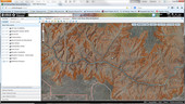 Creating Terrains with Satellite Data, Volume 1