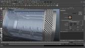 Matte Painting Techniques for Concept Design