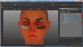 Painting Realistic Skin in Mari 2.0