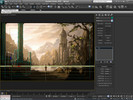 Digital Environment Painting