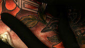Neo-Traditional Tattooing
