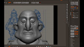 Stylized Character Modeling for Production