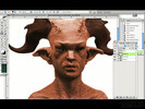Sculpting Expression and Fantasy Characters