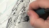 Comic Book Illustration Vol. 2