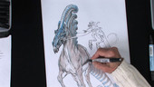 Creature Design with Terryl Whitlatch Vol. 3