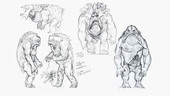 Creature Design with Terryl Whitlatch Vol. 4
