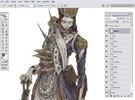 Character Design Techniques