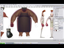 Character Design for Animation with Gil Rimmer Vol. 2