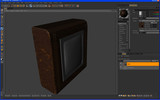 Photorealistic Texture Painting
