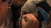 Jordu Schell Creature Studio