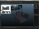 Environment Modeling for Games