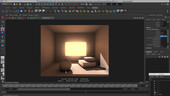 Efficient Cinematic Lighting