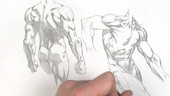Dynamic Figure Drawing Volume 3: The Body