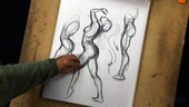 Drawing the Figure: Volume 1