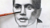 Drawing the Female Portrait