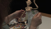 Creating a Faery Figure