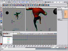 Character Animation: Mechanics and Emotion