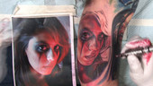 Tattooing Portraits
