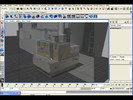 Camera Projection Techniques in Maya