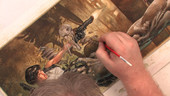Illustration Techniques with Dave Dorman Vol. 2