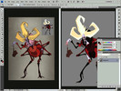 Character Design for Games and Animation  Vol. 2