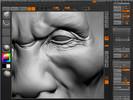 Sculpting Wrinkles in ZBrush