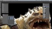3D Creature Design