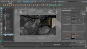 Look Development with V-Ray for Maya
