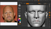 Creating Hyper Realistic Characters in ZBrush