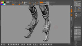 Creature Modeling for Production