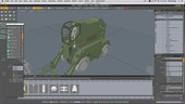 Practical Vehicle Design for Film and Television