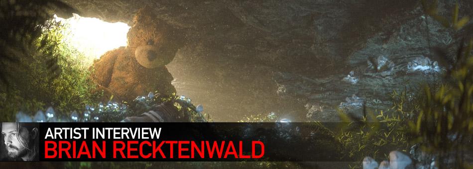 Interview with Brian Recktenwald