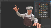 Introduction to Substance Painter 2018