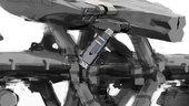Designing Sci-Fi Military Robotics