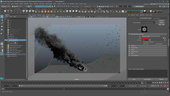 Creating a Dynamic VFX Shot