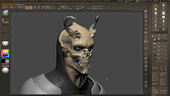 Designing for Production in ZBrush