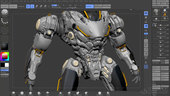 Mech Design for the Entertainment Industry