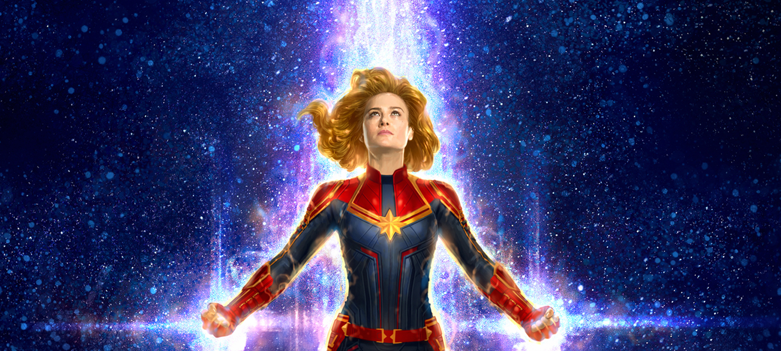 The Art of Captain Marvel: An Evening of Visual Development with Marvel Studios