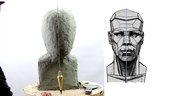 Sculpting the Planes of the Head