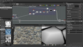 Creating Stone Wall Materials in Substance Designer