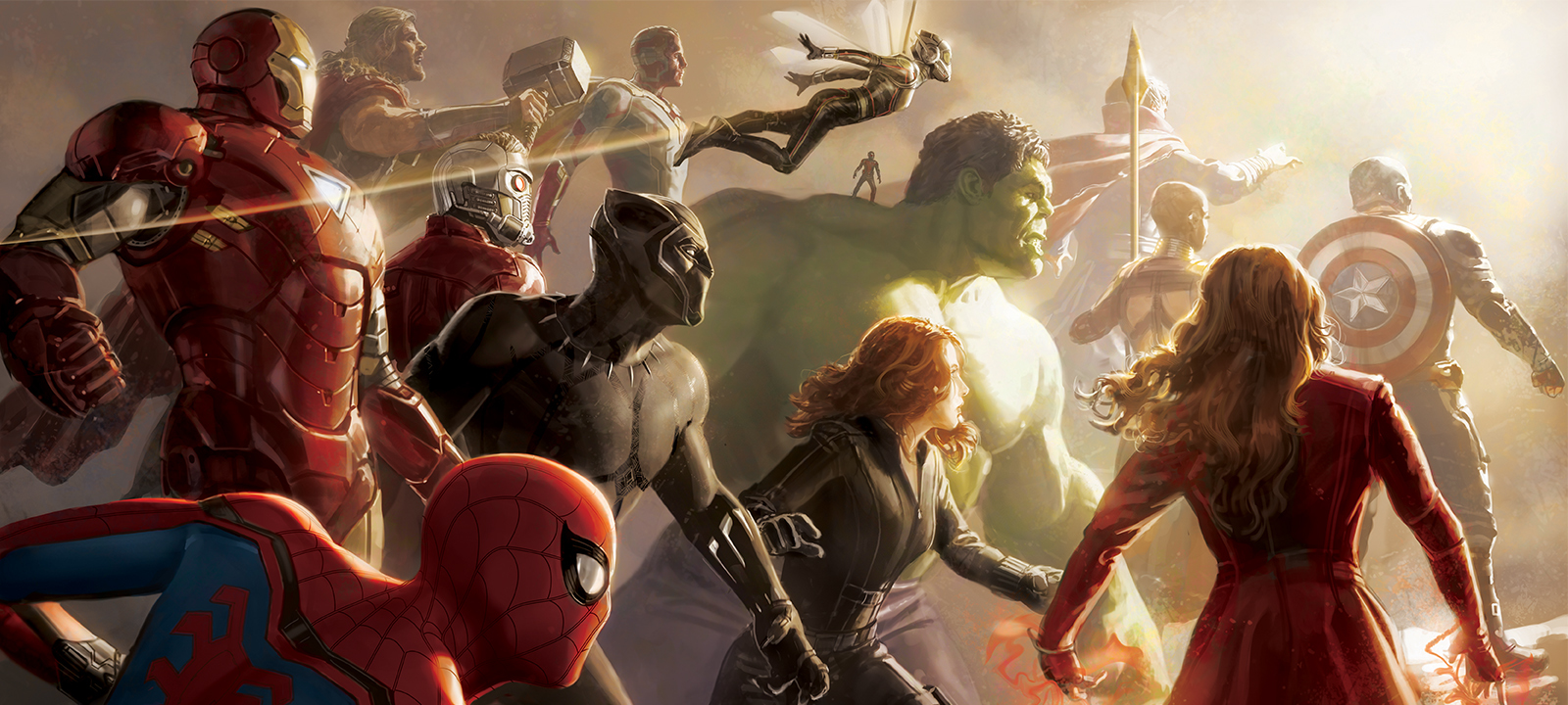The Road to Avengers: Endgame with Marvel Studios