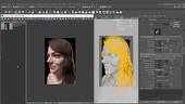 Lighting the CG Portrait