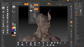 Creating Translucent Creature Skin