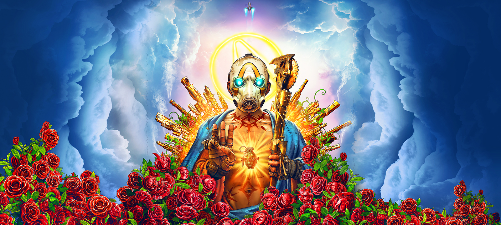 The Art of Borderlands 3: An Evening with Gearbox Software