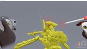 Designing a Piloted Combat Mech